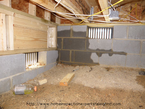 Should you get a home inspection for a new home for Home inspection on new build